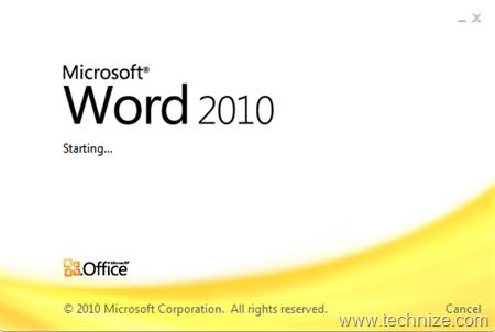 curso word 2010 gratis