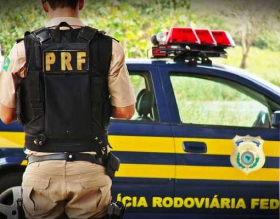 apostila policia rodoviaria federal