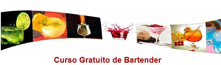 curso gratis de bartender