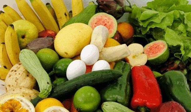 Curso gratuito de alimentação saudável - nutrição