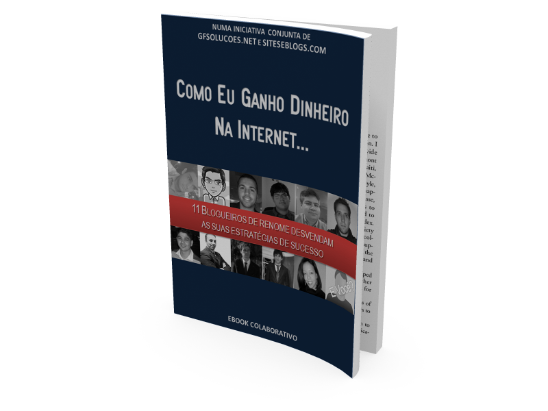 ganhar dinheiro internet