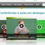 800 vídeo aulas na Universidade São Paulo (USP)