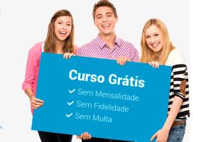 cursos online grátis no Grupo IPED com certificado