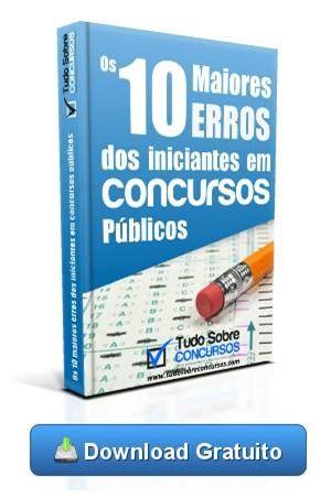 ebook concursos publicos