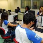 cursos online grátis com certificado no Senai