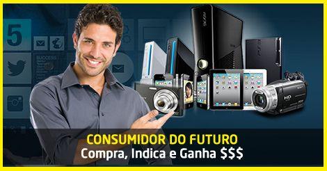 consumidor do futuro