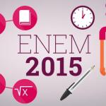 Ainda dá tempo de estudar para o Enem 2015?