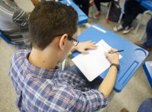 Como fazer inscrição para Exame Supletivo (provão EJA) no ES