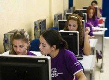 cursos gratuitos de tecnologia na ONG IOS
