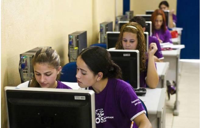 +1 mil vagas em cursos gratuitos de tecnologia na ONG IOS