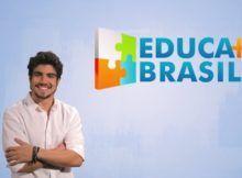 Educa mais Brasil abriu inscrições para 2017!