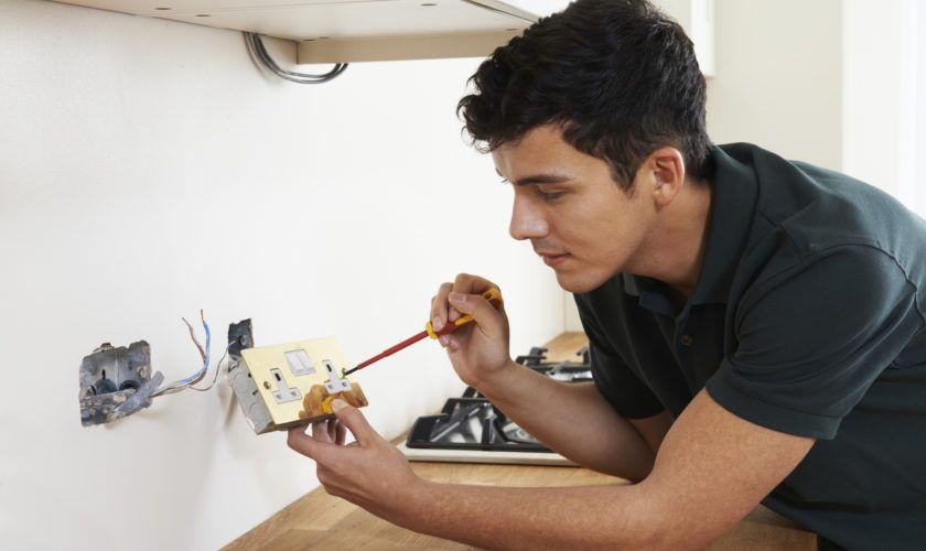 Cursos gratuitos para reforma de casa e pequenos reparos C&C