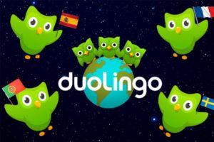 Duolingo: aprenda idiomas de forma divertida e gratuita!
