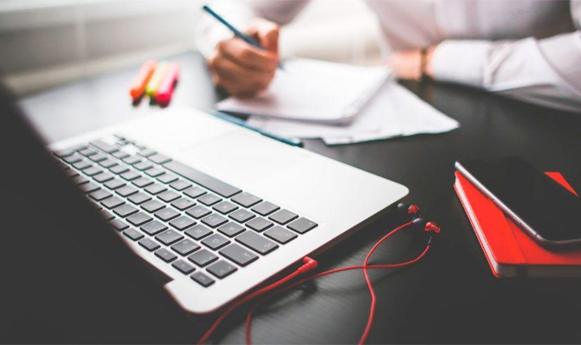 Cursos de capacitação online tem mais de 8 mil vagas